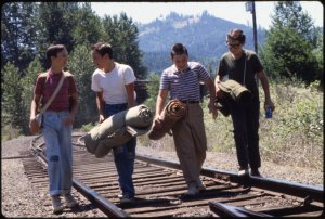 Stand by Me the movie